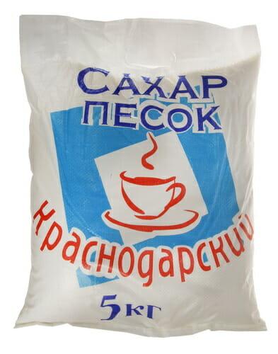 сахар Оптовая база, склад-магазин «Трион» г. Нягань